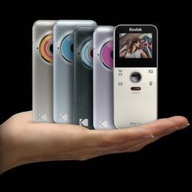 Win a Vdeo Camera