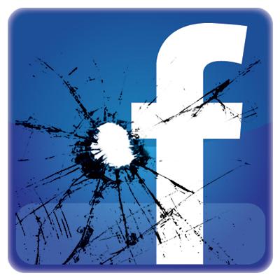 facebook anger