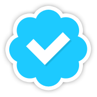 Verified Twitter Accounts