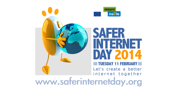 About Safer Internet Day