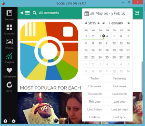 Digi Me Instagram Filters Date Time Picker