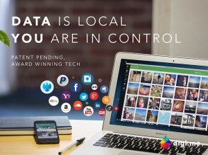 Digi.me Puts You in Control of Your Social Media Data