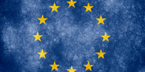 eu-flag-abtract